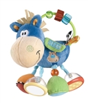 Playgro Clip Clop Activity Rattle 3m+