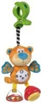 Playgro Dingly Dangly Jungle Journey Tiger 0m+