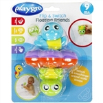 Playgro Flip & Switch Floating Friends 9m+