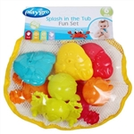 Playgro Splash in the Tub Fun Set 6m+