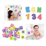 Munchkin  Bath Splash Cards - Girly