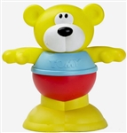 Tomy Aquafun Bathtime Bear Bath Toy