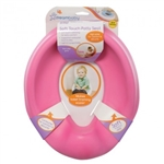 Dreambaby Soft Touch Potty Seat - Pink