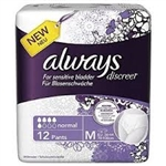 Always Discreet Adult Care Pants Medium - 12
