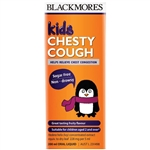 Blackmores  Kids Chesty Cough - 200ml