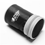 Fridge To Go Coolzie Drink Holder - Black