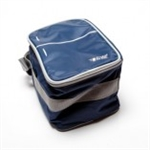 Fridge To Go Mini Fridge 6 Bag - Navy
