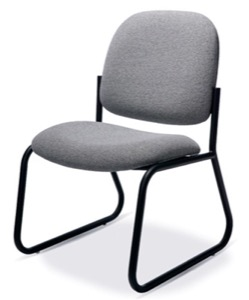 Highmark Companion Guest Chair
