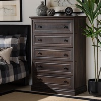 Bedroom Set Nolan Chest and Nightstands