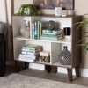 Modern Shelving Bookcases