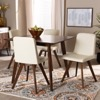 Dining Set Transitional Style
