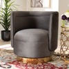 Accent Chairs Saffi Glam
