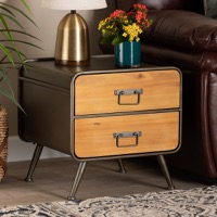 Bedrooom Furniture Nightstands