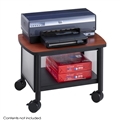 Impromptu Under Table Printer Stand, Black