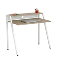 Work From Home Desk, White