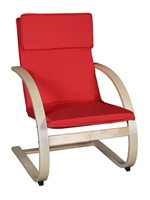Niche Mia Bentwood Reclining Chair - Mia
