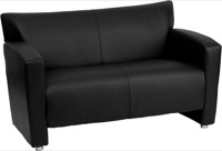 Flash Furniture - Majesty Series Love Seat