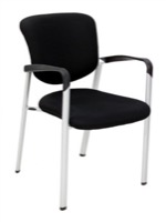 Regency Guest Chair - Ultimate Side Chair with Arms