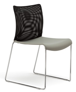 Highmark Quickstacker Guest Chair