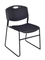 Regency Seating - Zeng Stack Chair - Padded