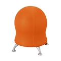 Zenergy Ball Chair, Orange