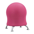 Zenergy Ball Chair, Pink