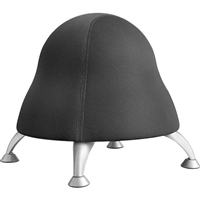 Runtz Ball Chair, Black