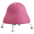 Runtz Ball Chair, Pink