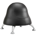 Runtz Ball Chair Vinyl, Black Vinyl