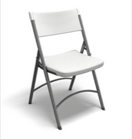 Mayline Multi-Use Folding Chairs