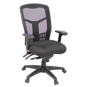Regency Office Chair - Kiera Mesh-Back Ergonomic Task Chair