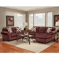 Elderberry Living Room Set