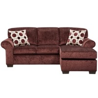 Elderberry Sofa Chaise