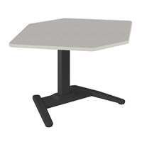 Mayline VariTask Ergonomic Workstations