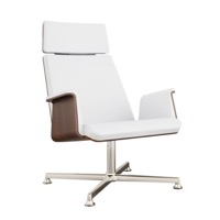 OFS Madrid Lounge Chair