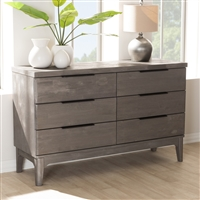 Bedroom Set Nash Rustic Dresser
