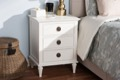 Bedroom Set French Nightstands