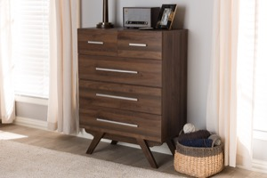 Bedroom Set Auburn Chest