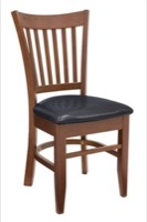 Regency - Cafe Chair - Zoe