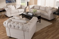 Alaise Living Room Seating