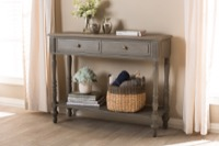 Accent Tables Country Cottege
