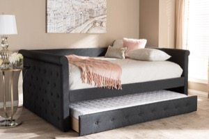 Alena Modern Bedroom Daybed