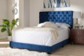 Bedroom Set Luxe and Clamour Beds