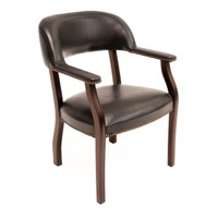 Regency - Ivy League Traditional Captain Chair - 9004