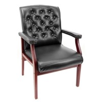 Regency - Ivy League Traditional Side Chair - 9075