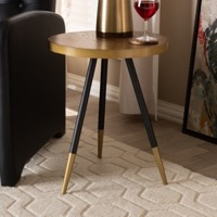 Living Room End Tables