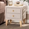 Bedroom Furniture Nightstands