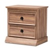 Bedroom Set Ryker Contemporary