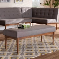 Arvid Dining Room Benches