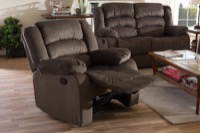 Hollace Living Room Recliners